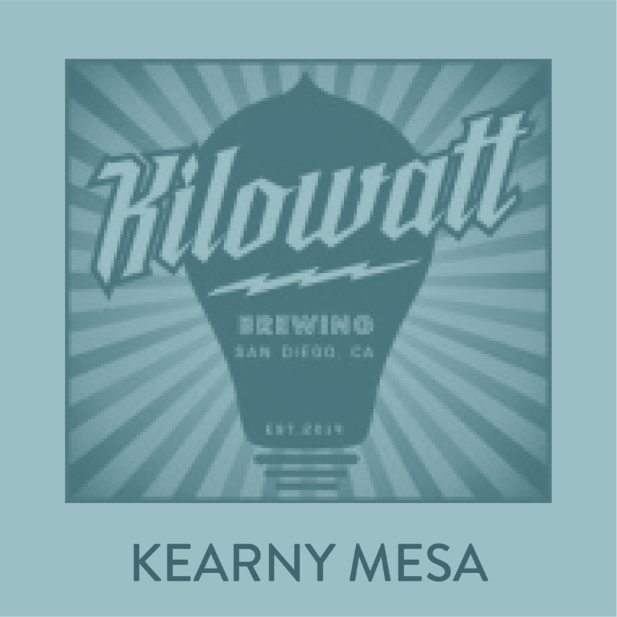Sdbg website brewery logo multiple loc v2 kilowatt brewing   kearny mesa