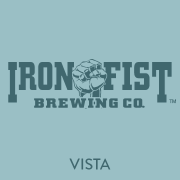 Sdbg website brewery logo multiple loc v2 iron fist brewing co   vista