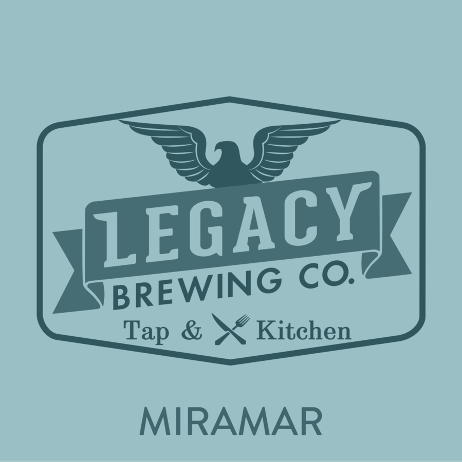 Sdbg website brewery logo multiple loc v2 legacy brewing co   miramar